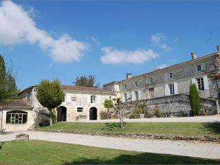 Idyllic Domaine Borgnette :Renovated 18th century farm  - distillery in Charentes region - Comfort & Privacy - Jarnac vacation rentals