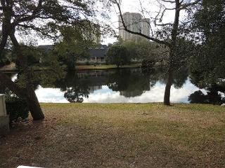 Affordable Condo with a Pool at West Hyde Park Kingston Plantation in a Great Location - Garden City vacation rentals