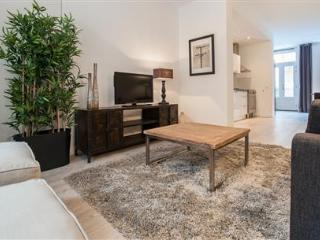 Sarphatipark Apartment 2 - Amsterdam vacation rentals