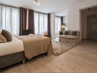 Sarphatipark Apartment 1 - Amsterdam vacation rentals