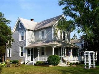 Perfect House with Deck and Internet Access - Cape May Point vacation rentals