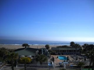 Tybee Island Beachsde Colony Resort - Tybee Island vacation rentals