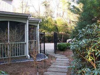 1 Holly Pond Rd - South Shore Massachusetts - Buzzard's Bay vacation rentals