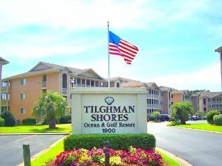 Tilghman Shores I7 - North Myrtle Beach vacation rentals