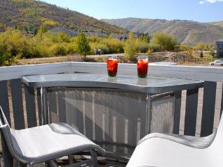 A WONDERFUL PLACE TO BE: CONDO 2BR 2BA SKI AREA - Park City vacation rentals