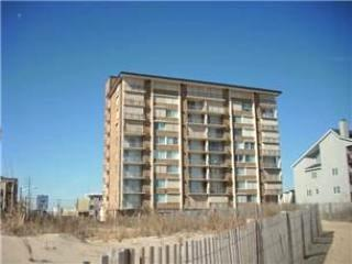 May-June Specials  2Br/2Ba DIRECT Oceanfront Condo - Ocean City vacation rentals