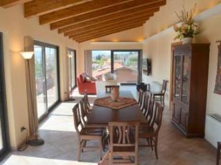 Penthouse Apart. with Panoramic Views near Gubbio - Sigillo vacation rentals