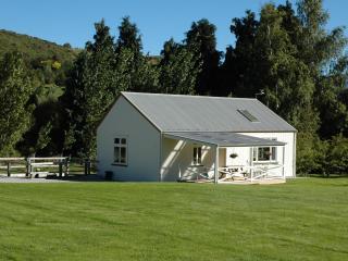 Willowbrook Barn below Coronet Peak - Arrowtown vacation rentals