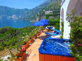 VILLA PANORAMA - Amalfi Coast vacation rentals