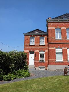 Charming holiday house in central Belgium - Haaltert vacation rentals