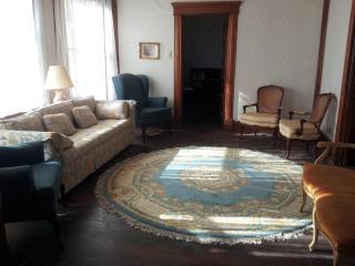 Historic Philip Houston House B&B - Rexford vacation rentals