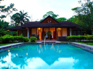 Luxury in Paradise, Jungle, Pool - Casa Tiffany - Puerto Viejo de Talamanca vacation rentals
