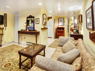 A Capitol Place, Aparmentt in Beautiful Victorian - Washington DC vacation rentals