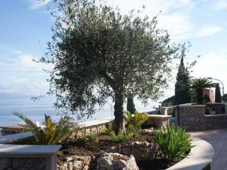 Appartamento Pirandello,terrace in Taormina centre - Taormina vacation rentals