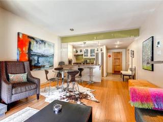 EDELWEISS HAUS 308: Walk to Lifts! - Park City vacation rentals