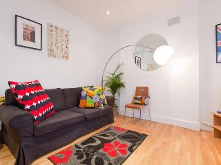 Charming 2 bedroom apartment - City of London 49 - United States vacation rentals