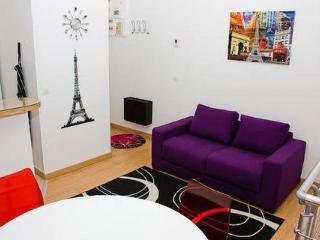 Quiet area-Montmartre/Sacré Coeur Paris 2 - Paris vacation rentals