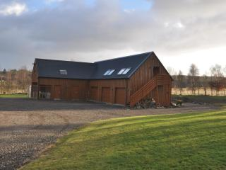 Willowbarn Rafford - Aberdeenshire vacation rentals