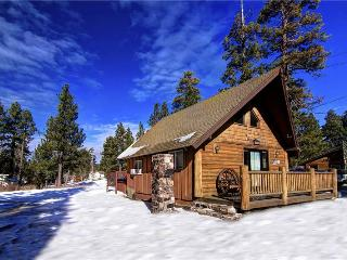 Prospector's Pick - Big Bear Lake vacation rentals