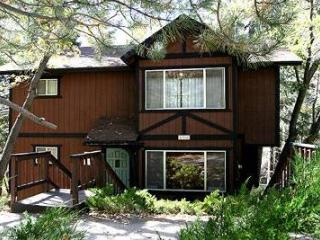 Big Bear Escape - Big Bear Lake vacation rentals