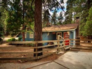 Lake Walk Cottage - Big Bear Lake vacation rentals