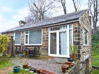 1A CHURCH VIEW, detached, original features, patio garden, in Otley, Ref 21138 - Cragg Vale vacation rentals