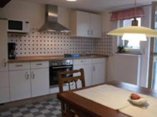 LLAG Luxury Vacation Apartment in Gudensberg - 474 sqft, country style living south of Kassel, comfortable,… - Gudensberg vacation rentals