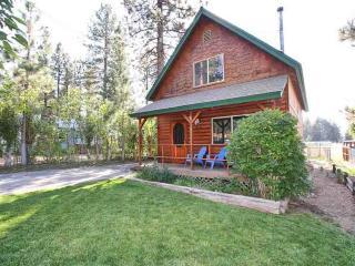 Ballentine Lodge #1362 ~ RA46011 - Big Bear Lake vacation rentals