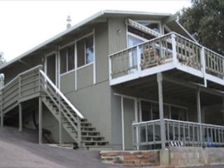 Comfortable Home Near Lake, Fishing & Tennis, 3 bedrooms/2 bathrooms - Gold Country vacation rentals