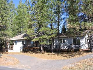 Clean, comfy family home- near lodge, large windows, full kitchen, A/C - Groveland vacation rentals