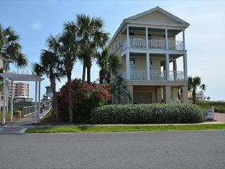Luxurious 4 Bedroom Private Home Located In Destin Pointe With Gulf Views - Destin vacation rentals
