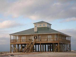 Set Sail - Dauphin Island vacation rentals