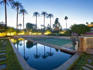 Indian Wells Tennis Estate - Indian Wells vacation rentals