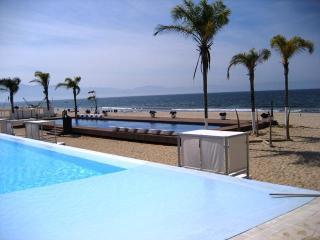 Acqua Flamingos Beach Front- Long and Short Term - Mexican Riviera-Pacific Coast vacation rentals