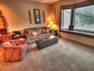 TL409 Telemark Lodge Deluxe Studio with Bunks  1BA - West Village - Copper Mountain vacation rentals
