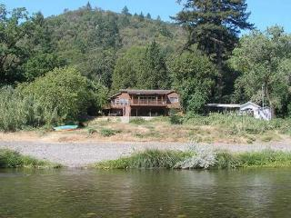 Luxury Vacation Home, Spa, Sauna, Kayaks, PingPong - Healdsburg vacation rentals