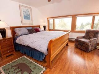 4BD/3BA Barry House - Teton Village vacation rentals