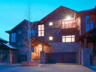 4 Bd/4 Ba Granite Ridge Lodge - Teton Village vacation rentals