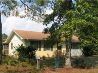 Big Pines - Image 1 - Chincoteague Island - rentals