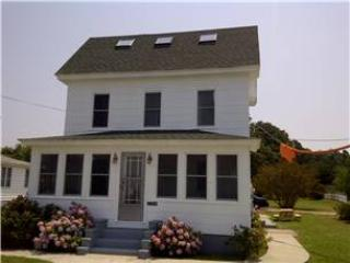 Bunting House - Image 1 - Chincoteague Island - rentals