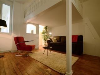 Elisabeth - Ile-de-France (Paris Region) vacation rentals