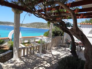 Seafront villa for rent, Rogoznica, Sibenik - Rogoznica vacation rentals