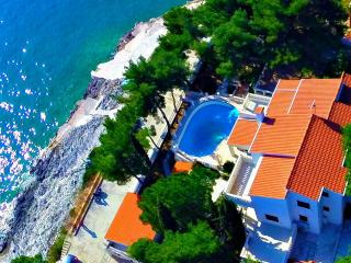 Luxurios villa with pool, Ciovo island, Croatia - Croatia vacation rentals