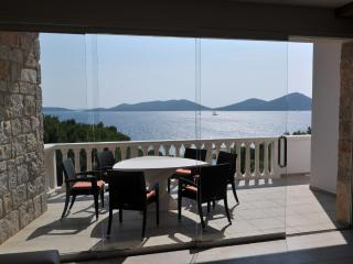 Beautiful seaview house, Pakostane, Zadar - Benkovac vacation rentals