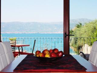 Seafront villa for rent, Slatine, Ciovo - Slatine vacation rentals