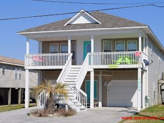 Blistered - Surf City vacation rentals