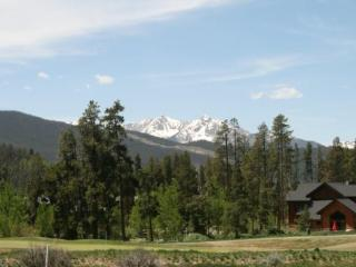 Pines #2151 - Great Clubhouse / Shuttle to Ski! - Keystone vacation rentals