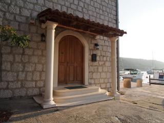 Magnificent waterfront villa in Dubrovnik - Zaton (Dubrovnik) vacation rentals