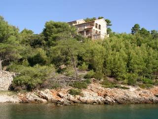 Villa for rent, Hvar - Croatia vacation rentals
