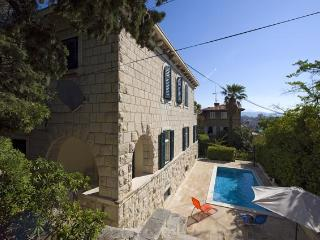 Luxury holiday villa with pool in Split - Split vacation rentals